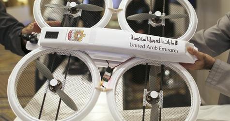 DEWA, Drones, Dubai, News