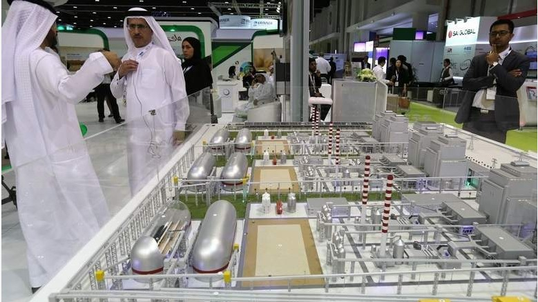 DEWA, Water, Water consumption, Water management, Water networks, News