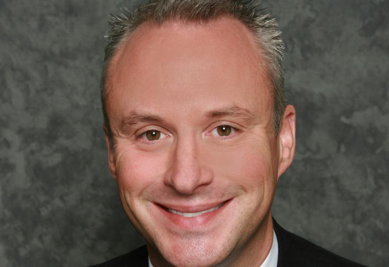 Paul Dickerson, partner at Haynes & Boone.