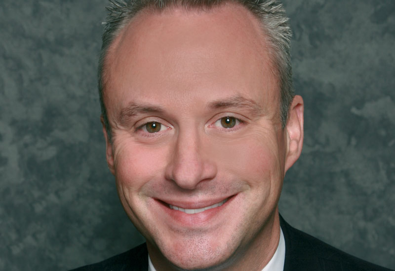 Paul Dickerson, partner, Haynes and Boone