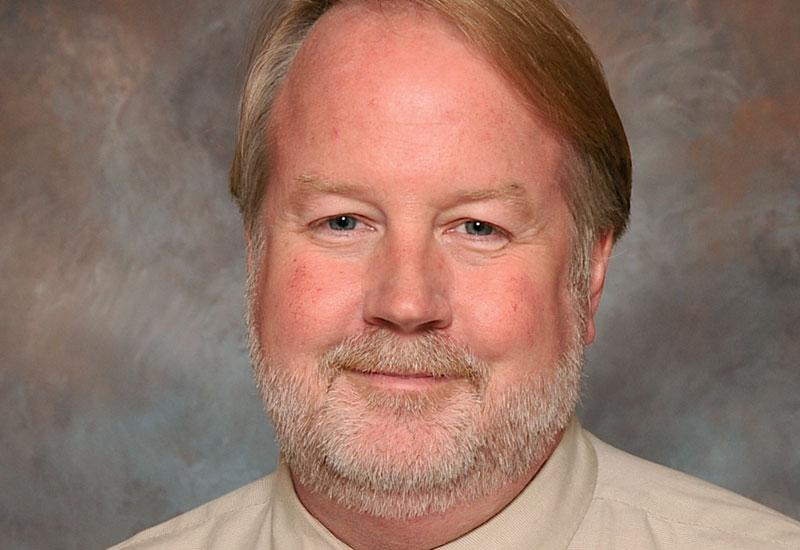 Doug Eisberg of Energy Recovery.