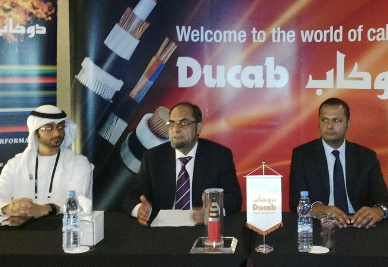 Ducab seeks to promote the Sharia-compliant hedging to other major companies in the MENA region