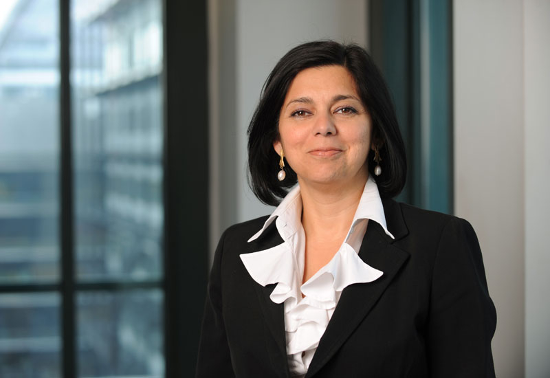 Nandita Parshad says the EBRD could invest around $388m per year into the region.