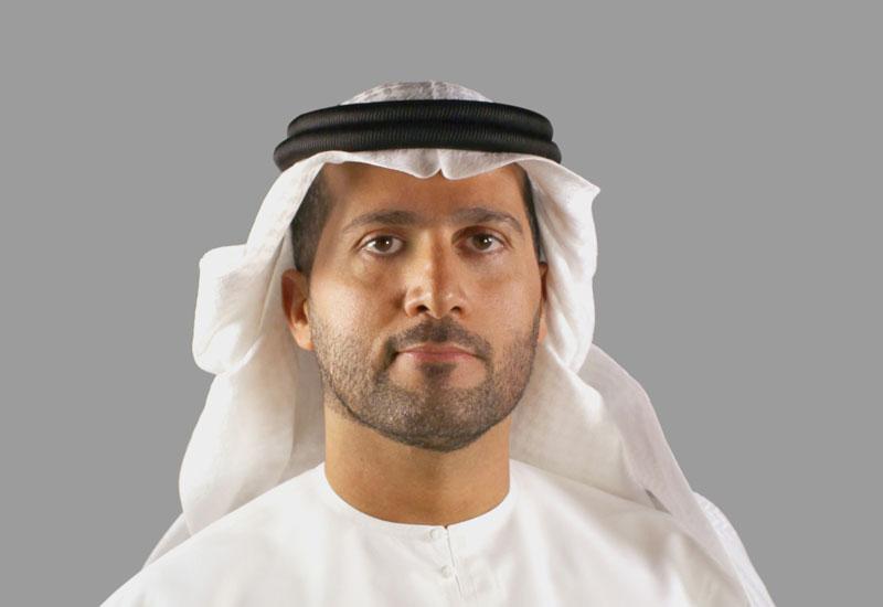 Mohamed Al Hammadi, CEO of ENEC