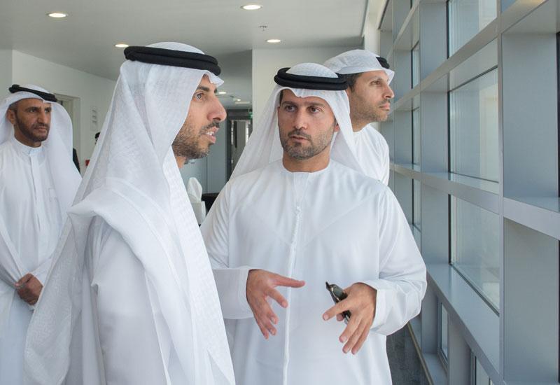 Mazrouei, UAE, News