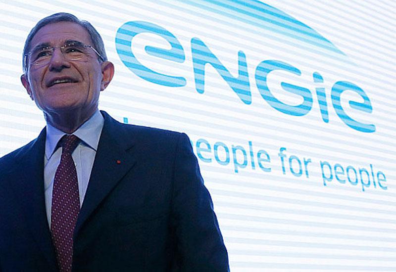 Gerrard Mestrallet, ENGIE
