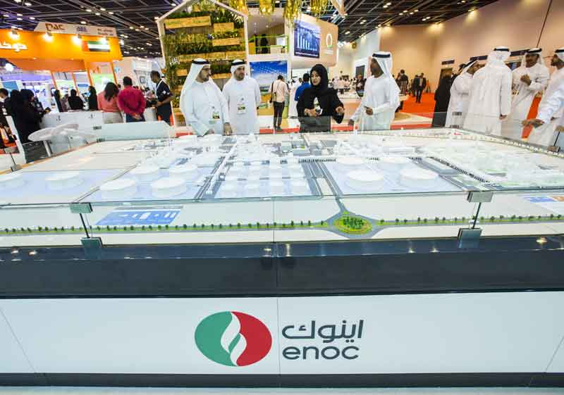 News, Wetex 2017, Wetex, Dubai electricity and water authority, DEWA, Power and water, Baset asaba