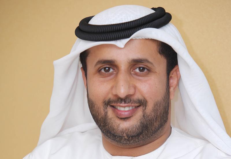 Empower chief executive officer Ahmad Bin Shafar.