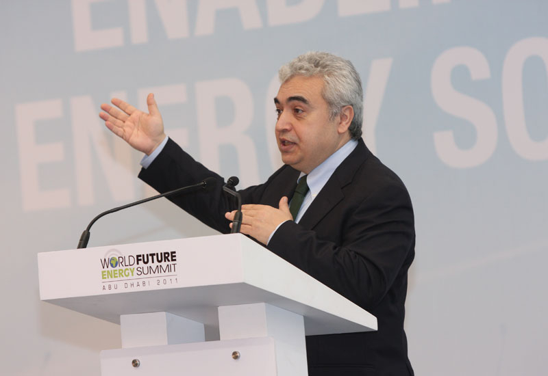 Birol warned that high oil prices could hinder renewable energy investment among developed countries.