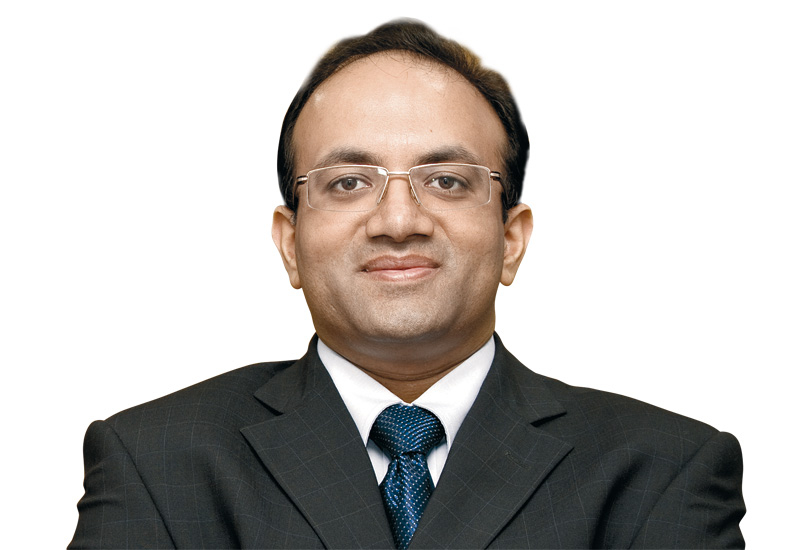 Frost & Sullivan Energy and Power Systems Industry Manager, Abhay Bhargava.