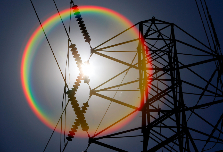 The GCC Interconnectivity Authority is examining with Iraqi authorities a grid link with the southern Iraqi province of Basra