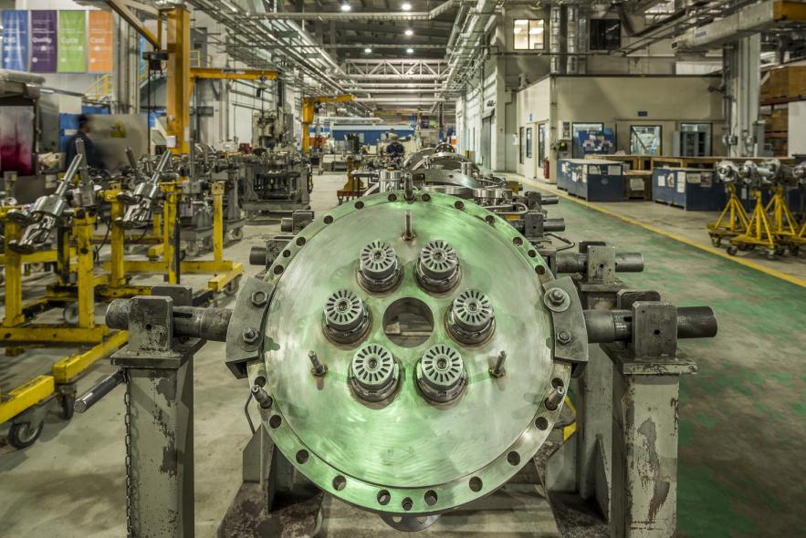 Gas turbine, Gas turbines, GE, Ge energy, Saudi arabia, Turbine maker, News