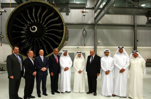 New Qatar research centre will help drive economic growth. (Getty Images)
