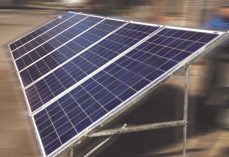 Building energy, Hybrid, Ses smart systems, Solar, News