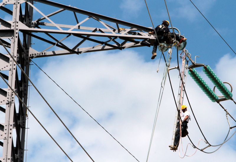 Basra is suffering blackouts as infrastructure fails. (Getty Images)