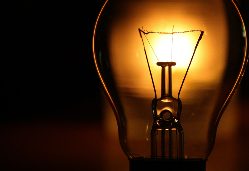 Iraq keeps lights on with UAE power deal. (GETTY IMAGES)