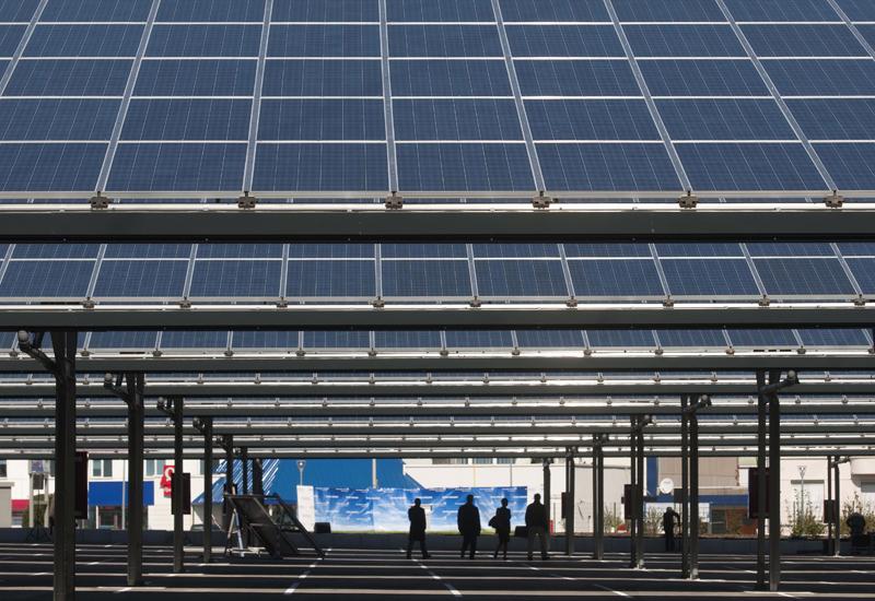 China, Solar, News