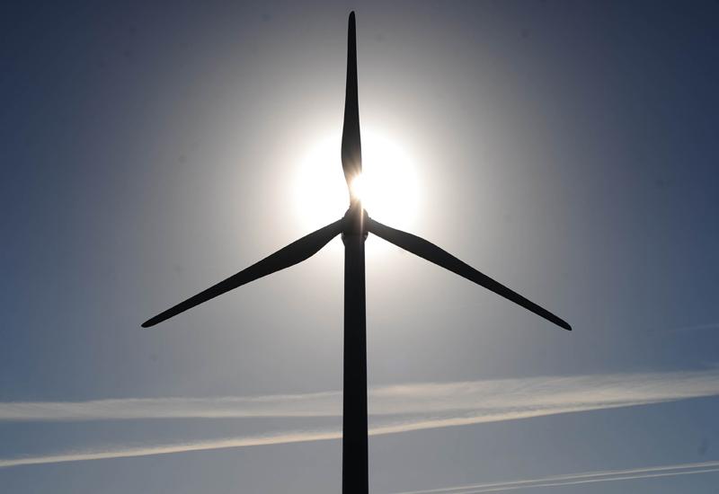 Oman, Wind, Wind farm, News