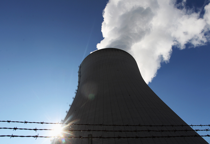 UAE's nuclear programme could cost $30bn. (Getty Images)