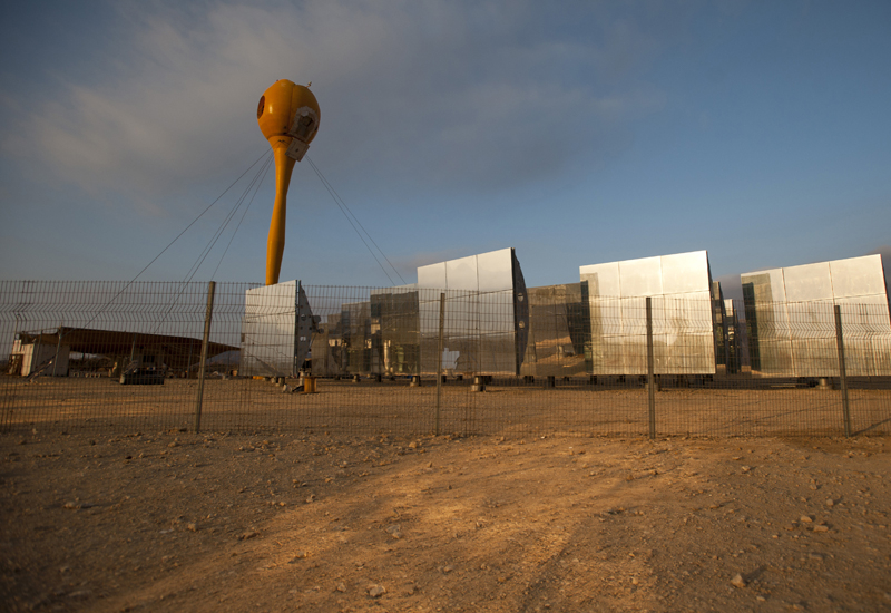 Two companies are shortlisted for the $1bn Iraqi power plant project. (Getty Images)