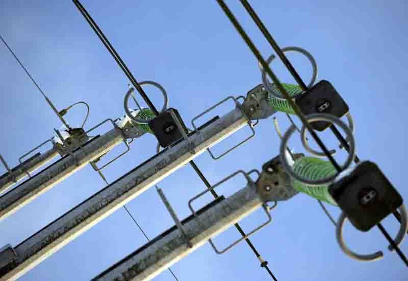 Palestine and Jordan are considering closer electrical grid integration. (GETTY IMAGES)