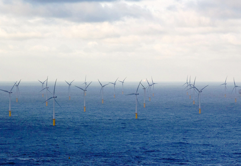 New GE wind turbine to increase reliability of offshore windfarsm. (Getty Images)