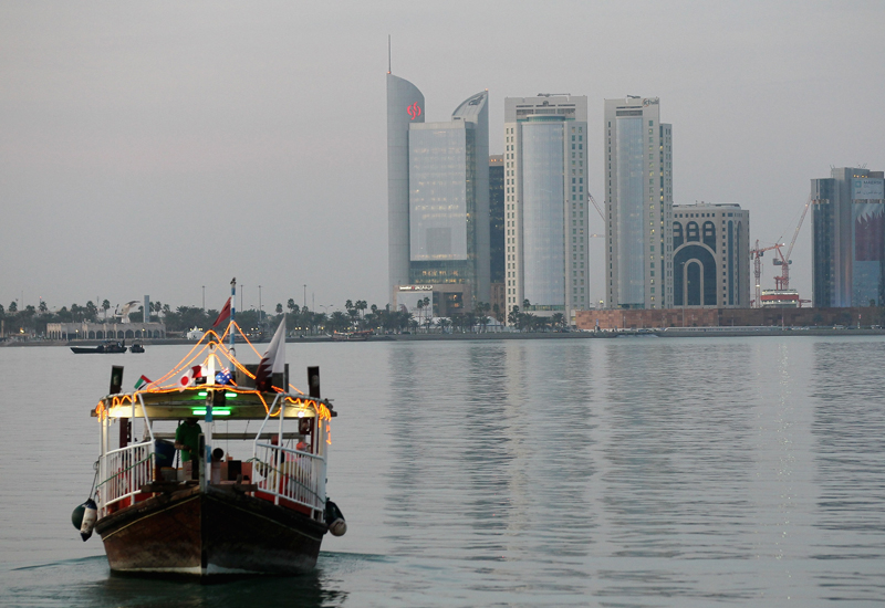 New act will provide comprehensive structure for Qatar's water resources. (Getty Images)