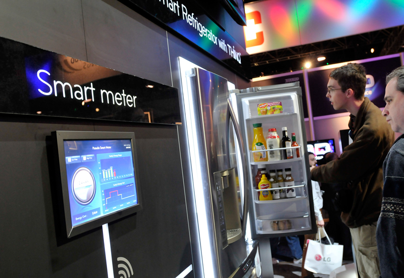 GCC, Smart grid, News