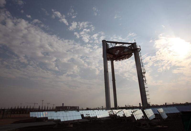 Etisalat, Masdar, News