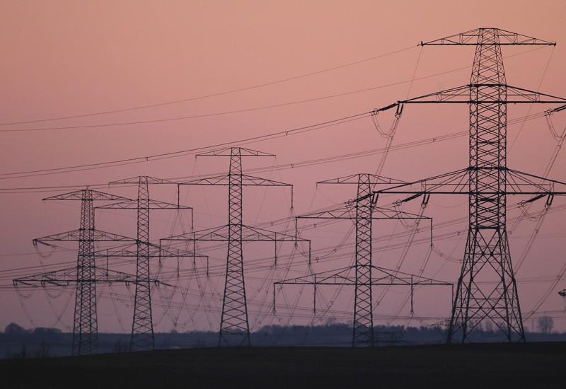 QEWC bids for Sur Power Project, showing an interest in Oman's energy future. (Getty Images)