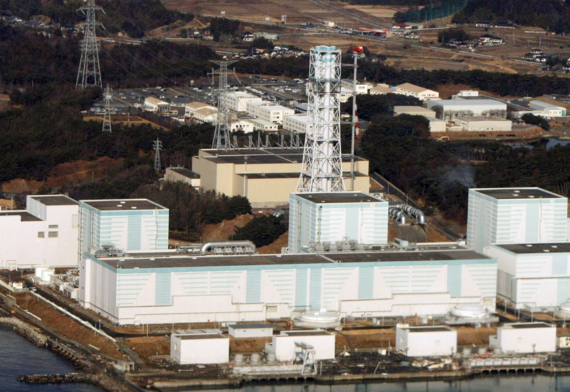 Second blast has rocked Japan's Fukushima nuclear plant, but officials are confident core isn't damaged. (Getty Images)