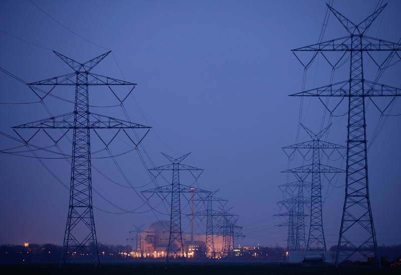 Contracts will help boost power supply in Kuwait