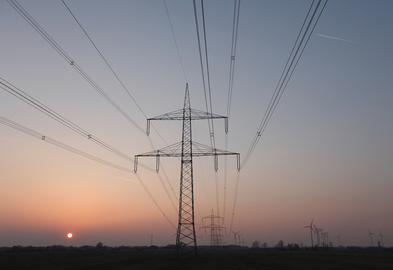 Lebanon's power grid is currently struggling with demand far in excess of its generating capacity. (GETTY IMAGES)