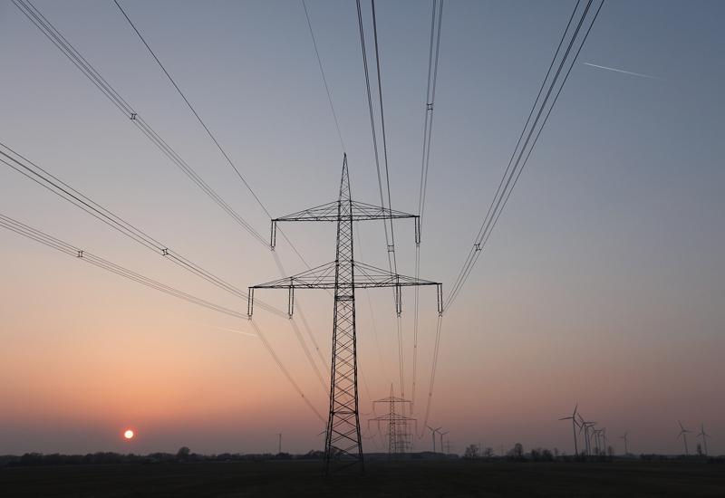 Sharjah, SEWA, SHARJAH ELECTRICITY & WATER AUTHORITY, Dr. rashid al leem, Grid