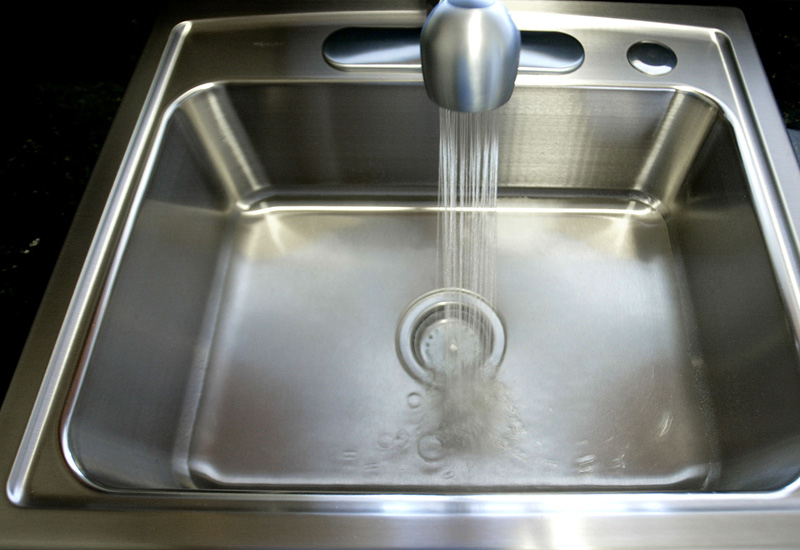 New water-saving campaign for Lebanon. (Getty Images)