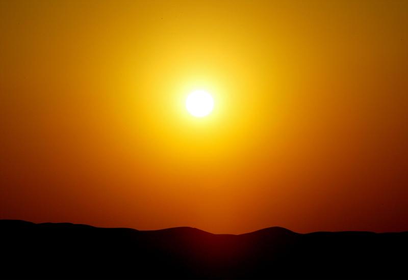 Bahrain's new 5 MW solar project utilises smart solar technology. (GETTY IMAGES)