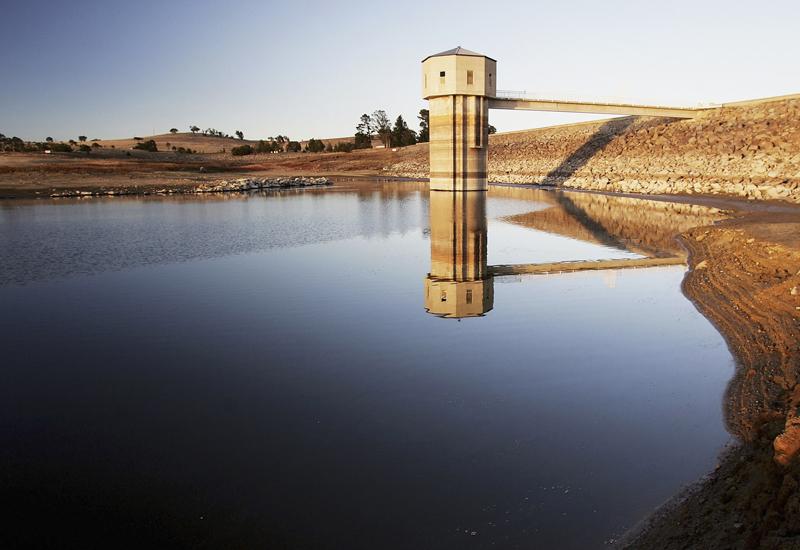 Habtoor leighton, HLG, Reservoir, Watar, News