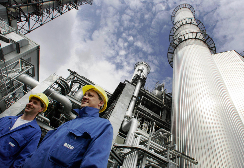 Alstom is to build a new combined cycle cogeneration plant in Singapore. (Getty Images)