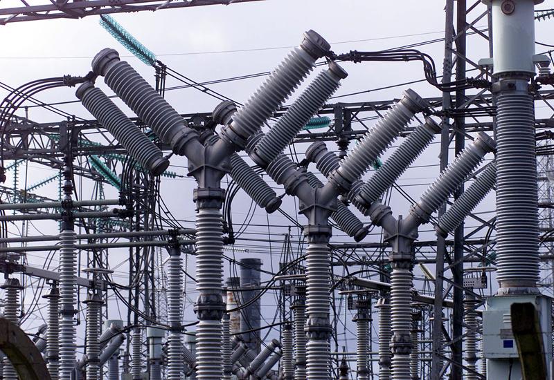 Siemens, GE, Iraq, Power generation