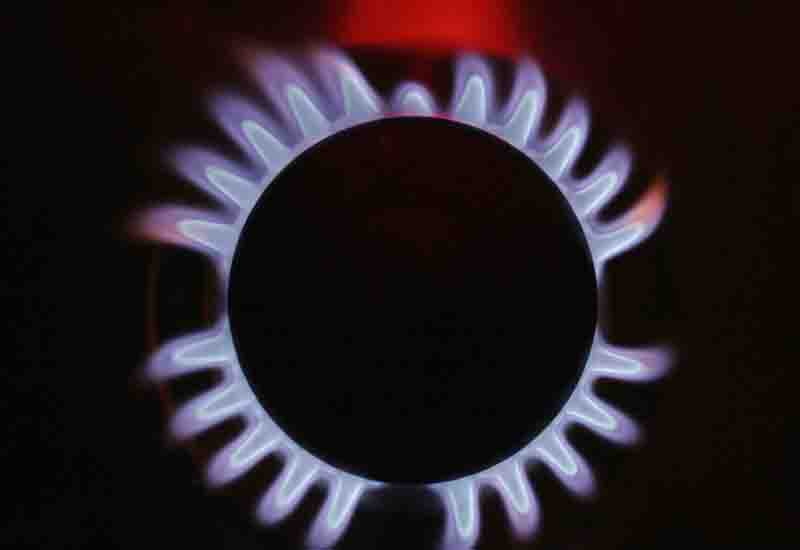 Sharjah residents could see gas connection and reconnection fees triple. (Getty Images)