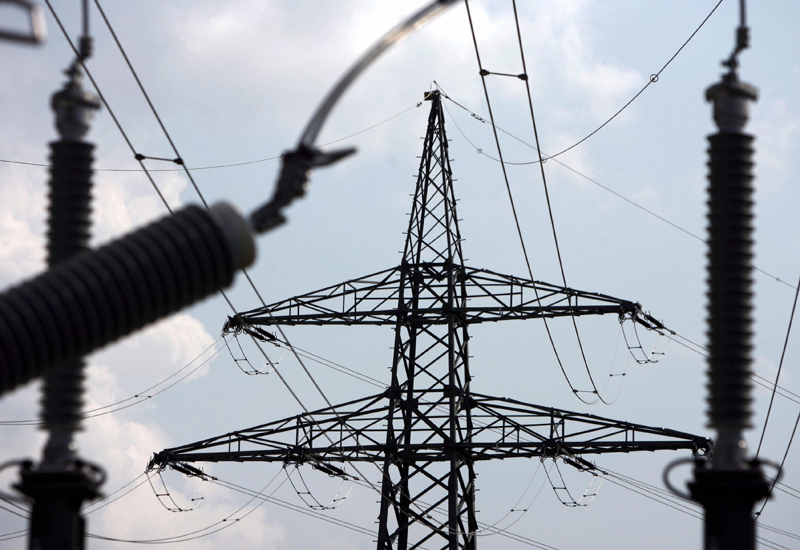 Blackouts have become a regular occurence across Egypt
