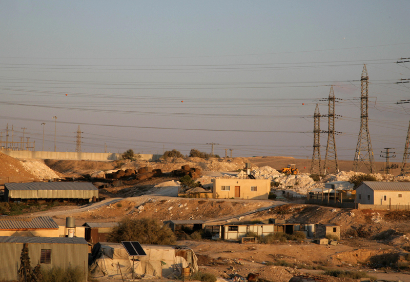 Oman hopes to limit wasted electricity in rural areas through campaign. (Getty Images)