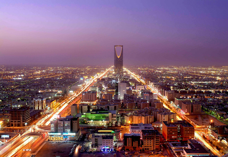 GE is to broaden its scope for public private partnerships in Saudi Arabia (Getty Images)