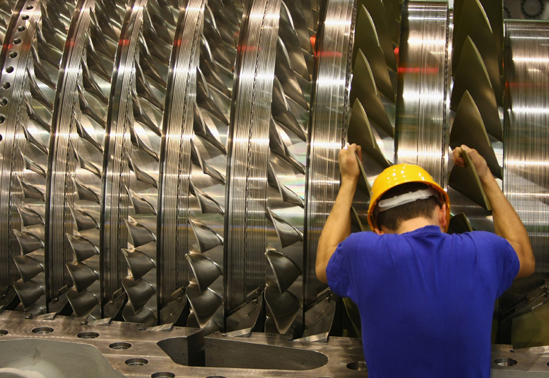 GE to supply gas turbines to urgently needed Pakistan power plant. (Getty Images)