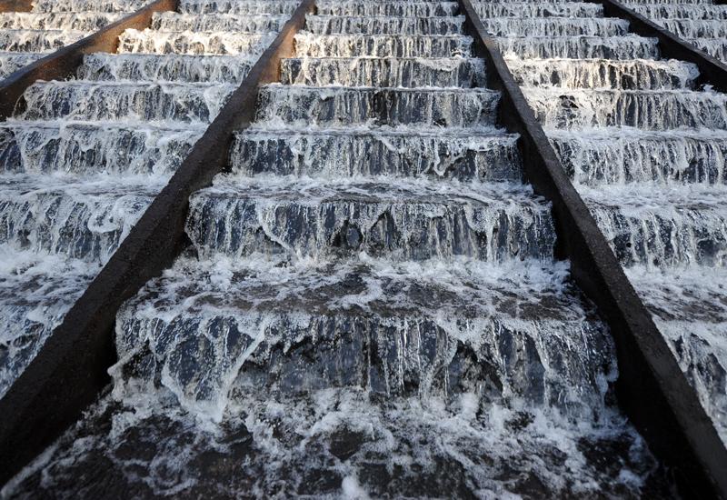 Saudi seeks water reuse solutions at Riyadh summit. (Getty Images)