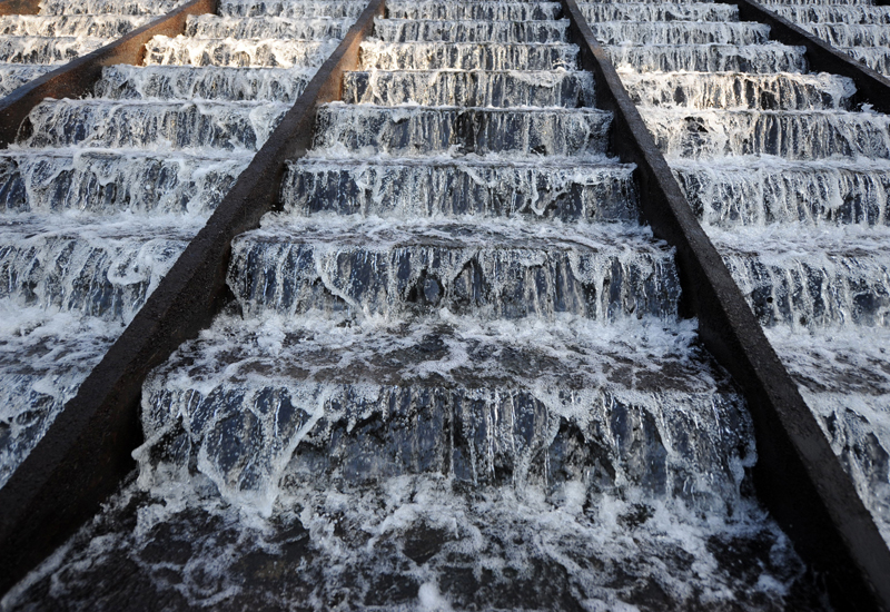GE proves the viability of new wastewater system following two-year develpment project. (Getty Images)