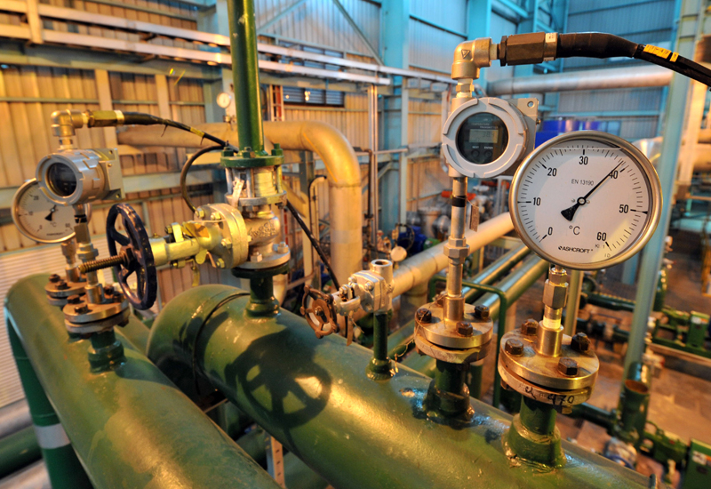 Drake and Scull in geothermal deal with Aussie firm. (Getty Images)