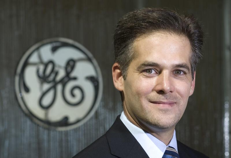 Joseph Anis, GE Energy's Middle East president.