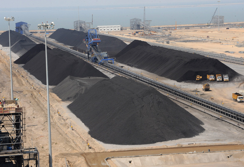 DEWA to seek advice from American firm McKinsey & Company on clean coal power generation. (Getty Images)