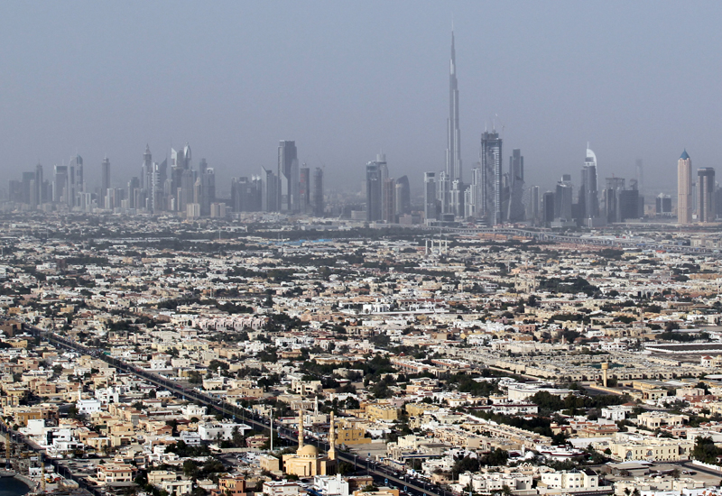 Dubai's hotels are accounting for 10 per cent of Empower's business. (Getty Images)